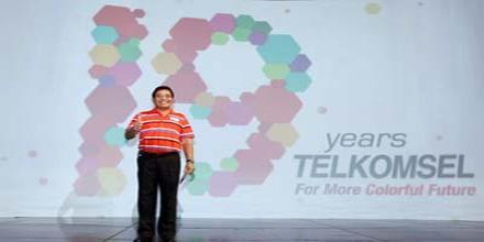 Telkomsel dan Bank Mega Uji Coba e-Money