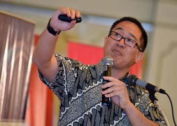 Indosat Gandeng Orbital Sciences Siapkan Satelit Palapa-E