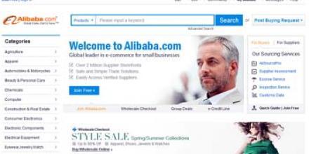 Alibaba Diminta keluar dari Taiwan