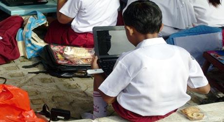 Zenius bebaskan akses ke 80 ribu video pembelajaran