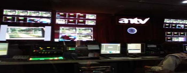 ANTV Rasakan Berkah Piala Dunia 2014