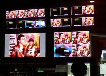 Tiga bulan pertama, belanja iklan TV capai Rp22,78 triliun