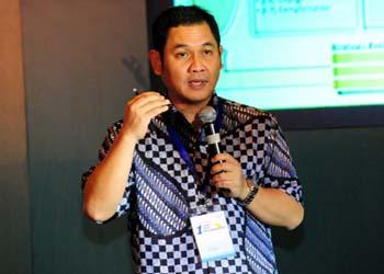 Telkom Pelajari Pasar TI Myanmar