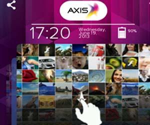 Axis Gandeng Celtick Manjakan Pengguna Android