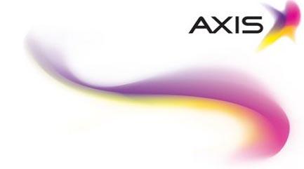 Axis Berikan Bonus Isi Ulang 30%