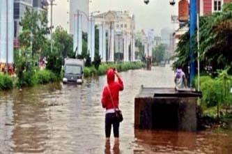 Operator Diminta Antisipasi Dampak Banjir