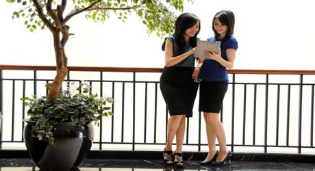 Bisnis Model OTT di Indonesia Masih Meraba