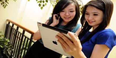 DNI Telco Diubah, Investor Asing Siap Gelontorkan Modal