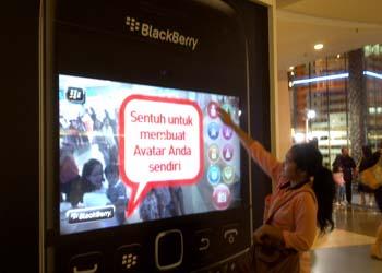 Mulai Terdesak, Ini Siasat BlackBerry di Indonesia
