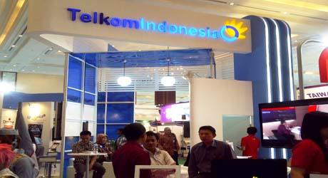 Telkom Bernafsu Go Regional