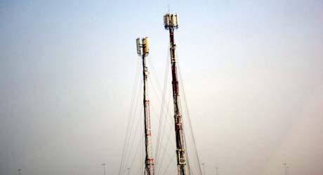India Pangkas Harga Frekuensi CDMA