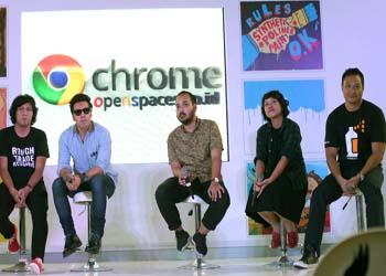 Google akan Genjot Ekosistem Internet Indonesia