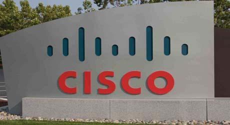 Cisco Perkuat Bisnis Solusi Seluler