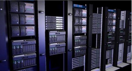 Kemenkominfo Siapkan Aturan Teknis Data Center