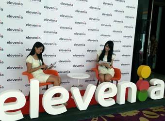 Elevenia ingin Genjot Transaksi Debit Online