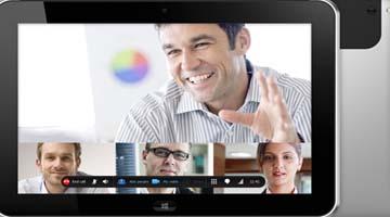HP Geber Produk Tablet