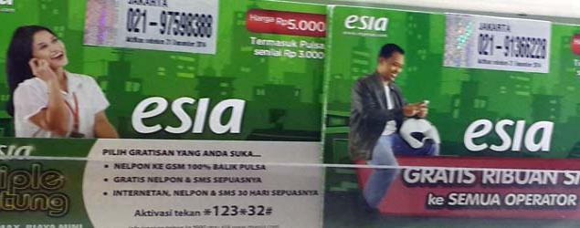 Bakrie Telecom dan PSN keluar dari ATSI, kenapa?