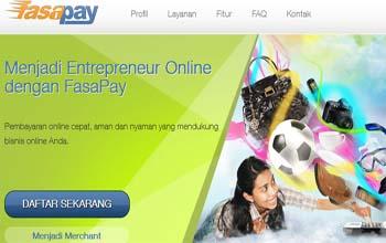 Tawarkan Fee Rendah, FasaPay Gaet 30 ribu Anggota