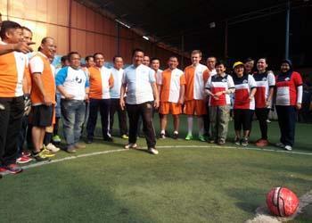 Menyerap Filosofi Fair Play di Sepak Bola