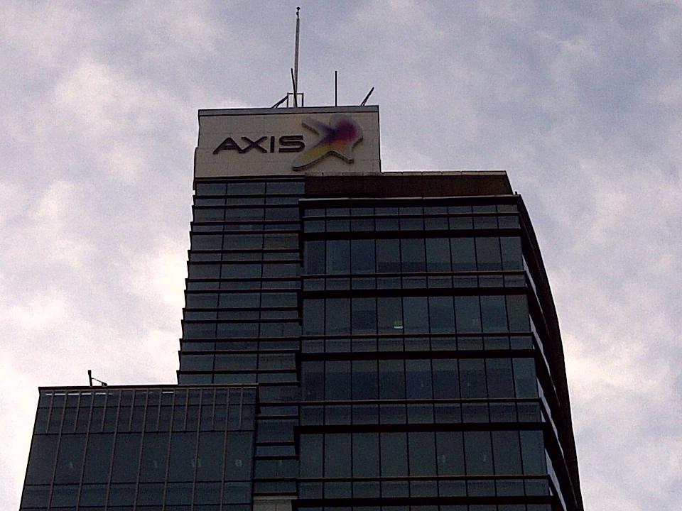 BRTI dan KPPU Belum Tahu Konsolidasi XL-Axis
