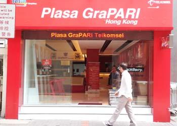 Melongok Ekspansi Telkom ke Asia Timur
