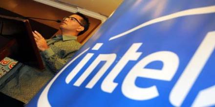 Gairah Intel di Pasar Mobile
