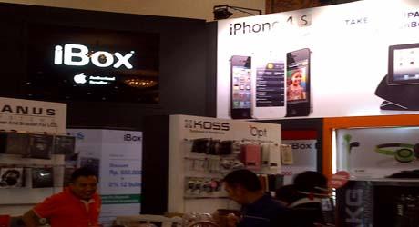 Erajaya Terus Selesaikan Akuisisi iBOX