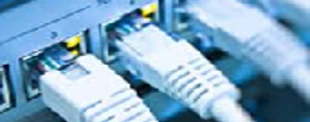 Penyedia menara mulai bermain kabel optik