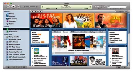 iTunes di Indonesia, Ancaman Bagi Pemain Lokal?