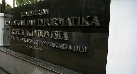 Indonesia bahas kerjasama digital dengan Arab Saudi