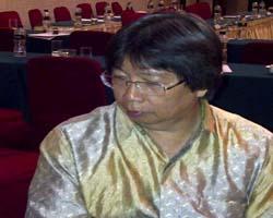 Kendro Hendra: Skybee Fokus di TMT