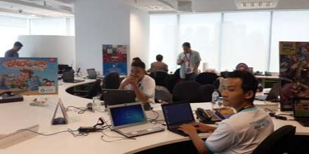 Pasar BYOD di Asia Pasifik Terus Berkembang