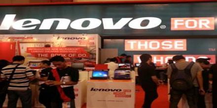 Lenovo Terus Menggeliat di Indonesia