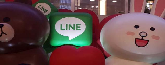 Netflix dan LINE bikin serial animasi