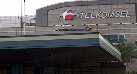 Telkomsel Resmi Ajukan Kasasi Kasus Pailit