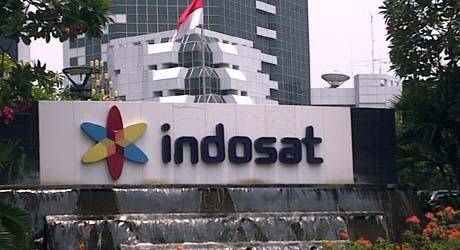 Laba Indosat Dihantam Rugi Kurs