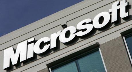 Microsoft Dynamics Bidik 100 Perusahaan