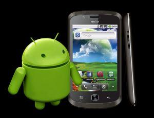 Q3-2012, Android Kian Perkasa