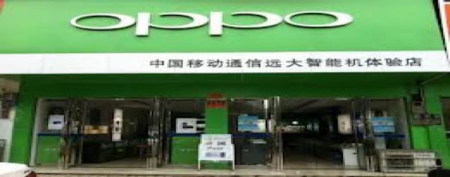 OPPO pamer smartphone 5G