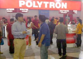 Polytron Ramaikan Pasar Phablet