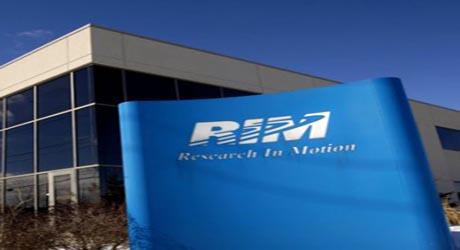 Kinerja RIM dalam Tekanan