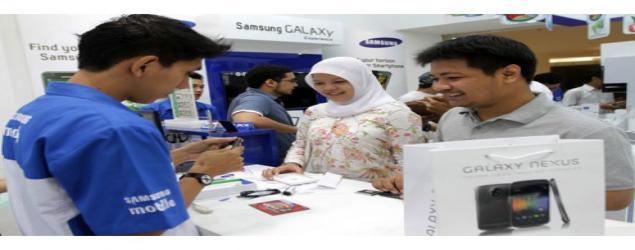 Gandeng EA, Samsung Genjot Penjualan Aplikasi