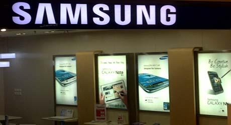 Tablet dan Smartphone Dorong Pertumbuhan