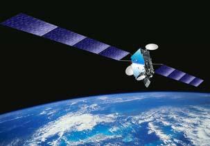 Satelit RADARSAT-2 digunakan untuk pantau tutupan lahan