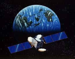 Jalan Terjal Bagi Satelit Palapa-E