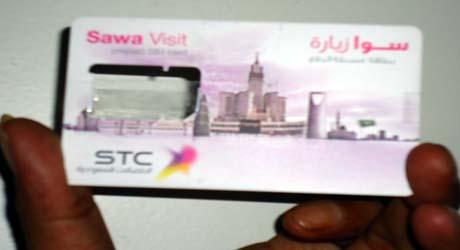 CEO Saudi Telecom Mengundurkan Diri