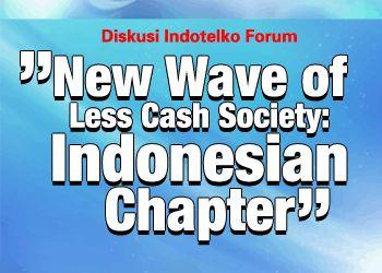 Hadirilah! Diskusi Interaktif Bertema e-Money