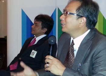 Kolaborasi Telkomsigma-IBM Ambisi Kuasai Bisnis Data Center
