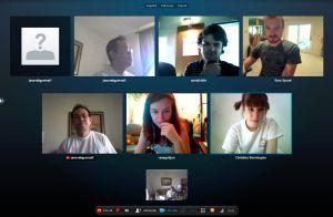 Pengguna Habiskan  Dua Miliar Menit di Skype