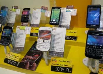 Impor Ponsel akan Tumbuh 18%